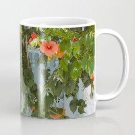 Greek Island, Mykonos Coffee Mug
