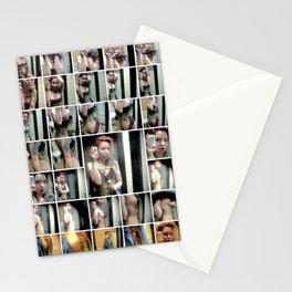 Lera Kaftan PhotoDiary April 2020 #2. Stationery Cards