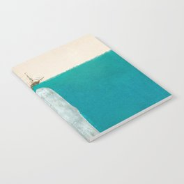 The Whale - Full Length - Option Notebook