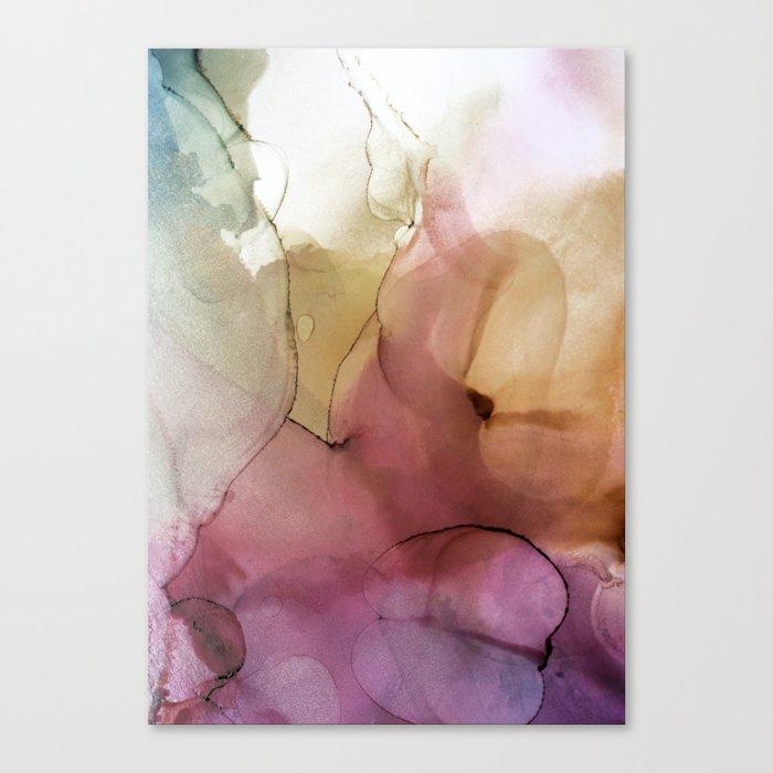 Summer Nectar Leinwanddruck