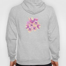 Dance Forever - Pink Hoody