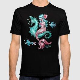 Mysterious Mermaid T-shirt