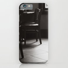 Please be Seated iPhone 6s Slim Case