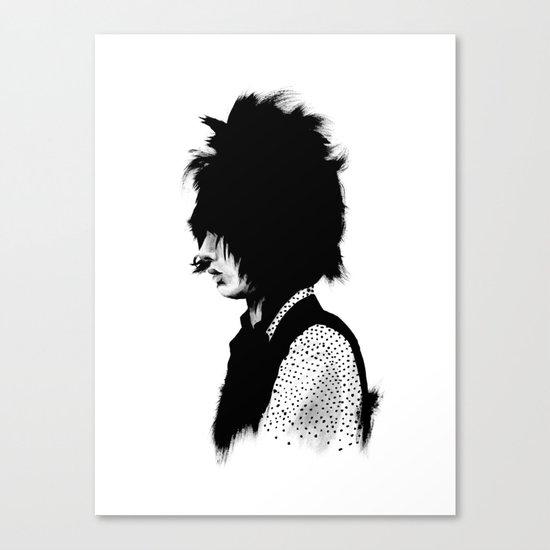 FARIS Canvas Print