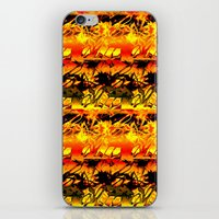 africa iPhone & iPod Skins featuring Africa. by Assiyam