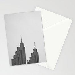 Akureyrarkirkja Stationery Cards