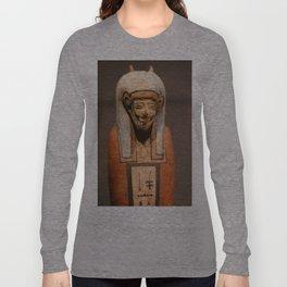 Statuette Long Sleeve T-shirt