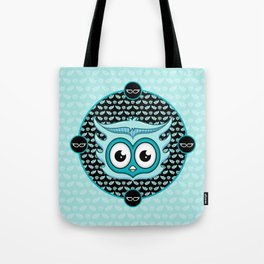 Sir Hoots A Lot - Monster High Tote Bag