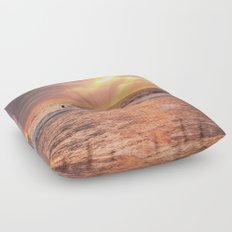 Glory Floor Pillow