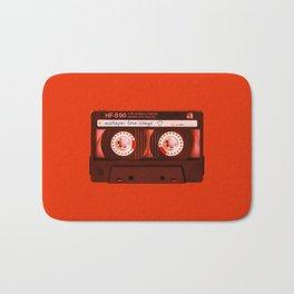 Mixtape: Love Songs Bath Mat