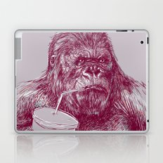 Kingkong Laptop & iPad Skin