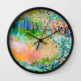 Searching for Forgotten Paths (b) Wall Clock