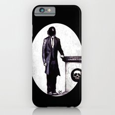 Life's Course You Flunk, Compute and Cyberpunk Slim Case iPhone 6s
