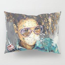 Naturally LI Pillow Sham