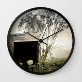 Tokanui Under 20 Wall Clock