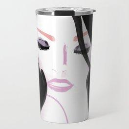 ShoulderGirl Travel Mug