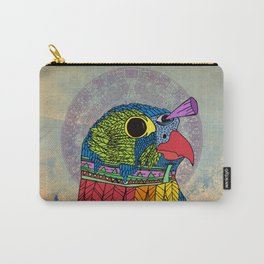 the wisdom they hold Carry-All Pouch