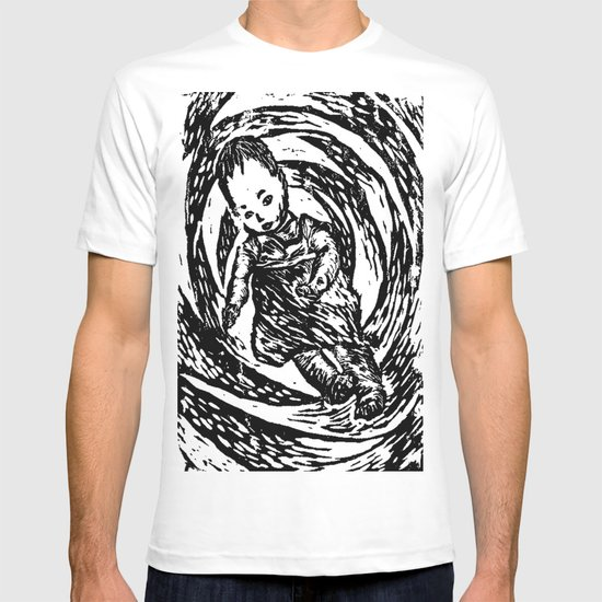 Twisted Child T-shirt