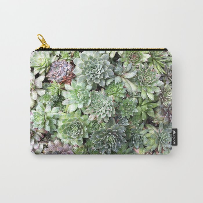 Desert Flower I Carry-All Pouch