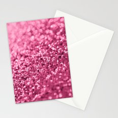 Candied Pink... Stationery Cards