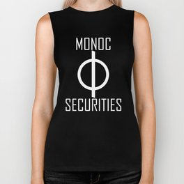 Monoc Securities Biker Tank