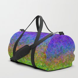 Fluid Colors G252 Duffle Bag