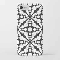 dot iPhone & iPod Cases featuring DOT by Vadeco