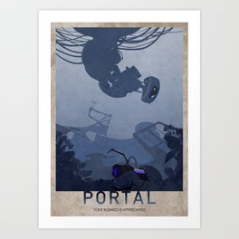 Portal Kunstdrucke