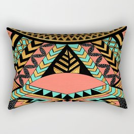 PeruNative Rectangular Pillow