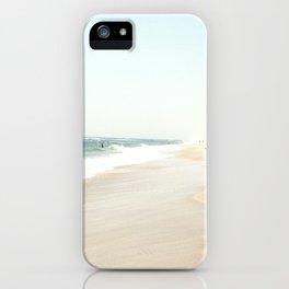 Robert Moses iPhone Case