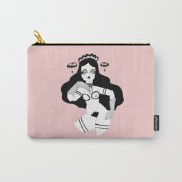 Valentina, 2018 Carry-All Pouch