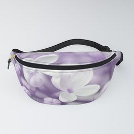 Lilac 167 Fanny Pack