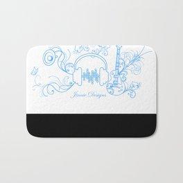 Jinnie Designs Bath Mat