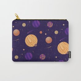 Universe I Carry-All Pouch