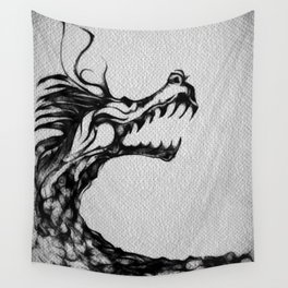 cool sketch 126 Wall Tapestry