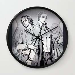 X-men DOFP Wall Clock