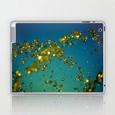 Drops of imagination Laptop & iPad Skin