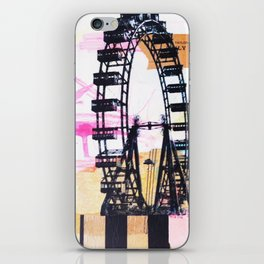 """All The Light"" iPhone Skin"