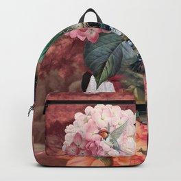 Frida of Coyoacan Backpack