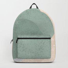 Feels #art print Backpack
