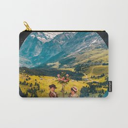 Universal Nature Carry-All Pouch