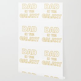 Best Dad in The Galaxy2 Wallpaper