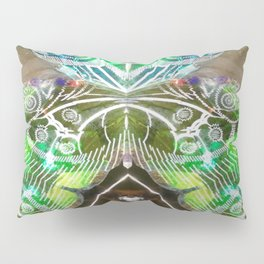 The Dark Queen Pillow Sham