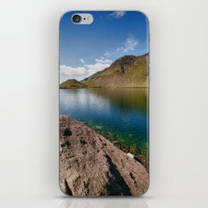 Levers Water iPhone Skin