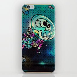 You'll Get There... Eventually iPhone Skin