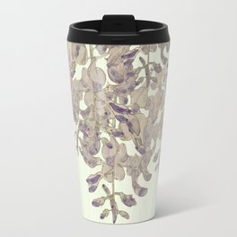 """""""A thing of beauty is a joy forever: Travel Mug"""