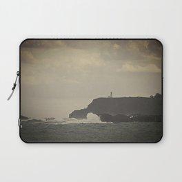 Stormy Waters Laptop Sleeve