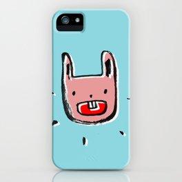Lapin! iPhone Case