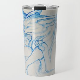 Brotherhood Travel Mug