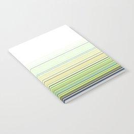 Blur 1 Notebook